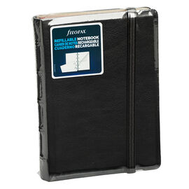 Filofax Refillable Pocket Notebook