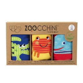 Zoocchini Organic Training Pants - 2T/3T