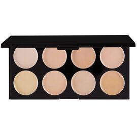 Makeup Revolution Ultra Cover and Concealer Palette