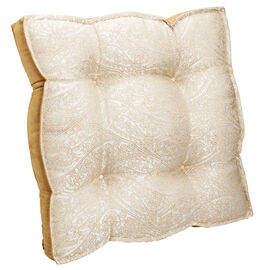 London Drugs Jacquard Chairpad - Large - 55 x 55cm