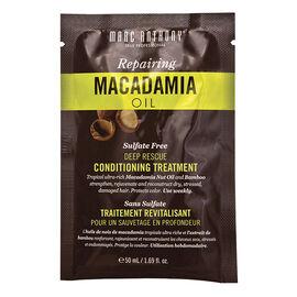 Marc Anthony Repairing Macadamia Oil Deep Healing Conditioning Treatment - 50ml