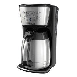 Black & Decker Thermal Coffeemaker - CM2036SC