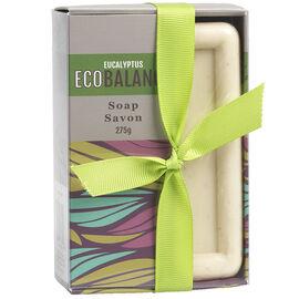 ECOBALANCE Bar Soap - Eucalyptus - 275g