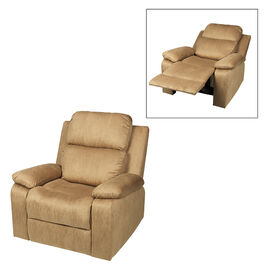 London Drugs Recliner Chair - Brown