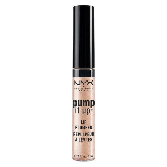 NYX Pump It Up Lip Plumper - Angelina