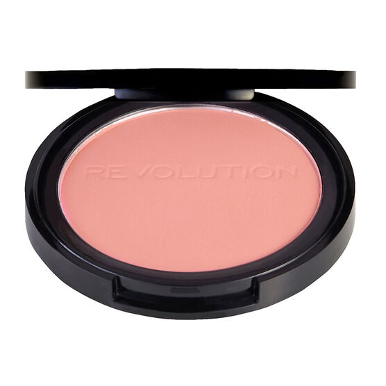 Makeup Revolution The Matte Blush - Beloved