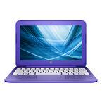 HP Stream 11-R011ca Notebook - Purple - N5X89UA#ABL