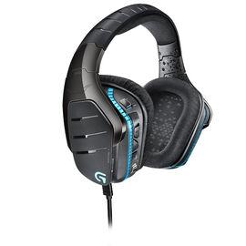 Logitech G633 Artemis Spectrum Headset - Black - 981-000586