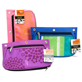 Style Pencil Pouch - Assorted