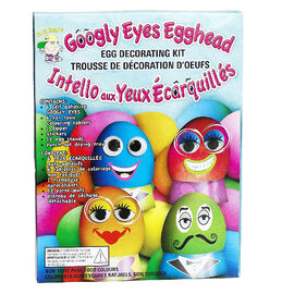 Easter Googly Eyes Decoration Kit