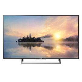 Sony 43-in 4K HDR Ultra HD TV - KD43X720E