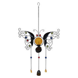 Fusion Solar Butterfly Light - Assorted - 24679