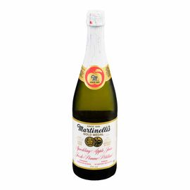 Martinelli's Sparkling Juice - Apple - 750ml
