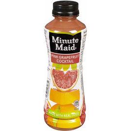 Minute Maid Pink Grapefruit - 450ml