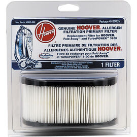 Hoover Replacement Filter