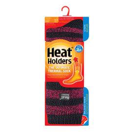Heat Holder Ladies Crew Sock - 5-9