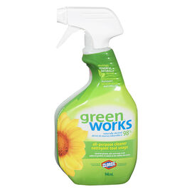Green Works All Purpose Cleaner - 946ml