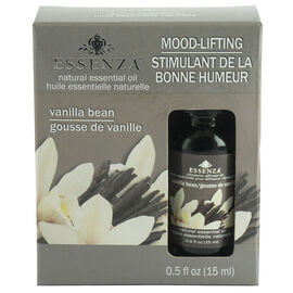 Essenza Natural Diffuser Oil - Vanilla Bean -15ml