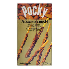 Glico Pocky - Almond Crush - 41g