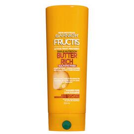 Garnier Fructis Butter Rich Conditioner - 354ml