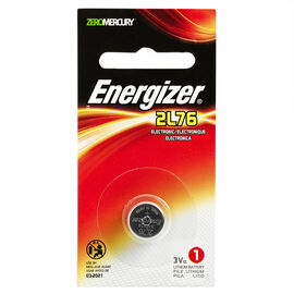 Energizer No. 2L76 standard battery - CR11108 - Li-manganese