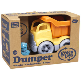 Green Toys - Construction Truck - Dumper