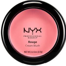 NYX Professional Makeup Rouge Cream Blush