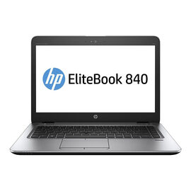 HP EliteBook 840 G3 Business Laptop - 14 inch - T6F46UT#ABA