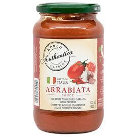 Ocean's World Cuisine Sauce - Arrabiata - 530ml