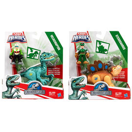 Playskool Heroes - Jurassic World - Assorted