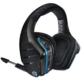 Logitech G933 Artemis Spectrum Headset - Black - 981-000585