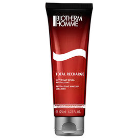 Biotherm Homme Total Recharge Cleanser - 125ml