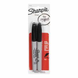 Sharpie Fine Marker - Black