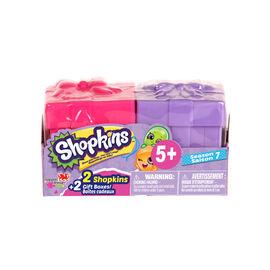 Shopkins Season 7 Pack - 2 pack