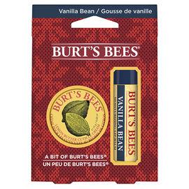 Burt's Bees Beeswax Lip Balm - Vanilla Bean - 2 x 4.2g