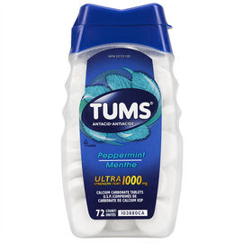 Tums Ultra - Assorted Mint - 72's