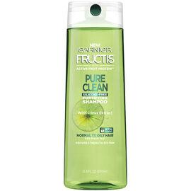 Garnier Fructis Pure Clean Silicone Free Shampoo - 354ml