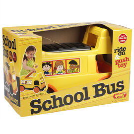 My First School Bus Rider
