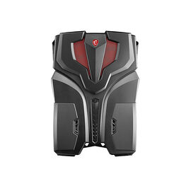 MSI VR One 7RE-035CA - i7 - 16GB - Portable Backpack Desktop Computer