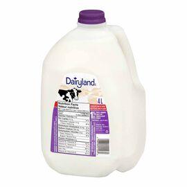 Dairyland 1% Milk-4L