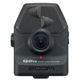 Zoom Q2n Handy Video Recorder - ZQ2N