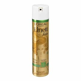 L'Oreal Elnett Hairspray - Unfragranced - Extra Strong Hold - 250ml