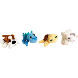 Russ Li'l Peepers Plush - Assorted - Small