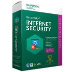 Kaspersky Internet Security 2016 - 3 Devices