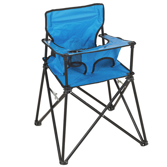 Outdoor Portable Kids Camping Chair - Assorted