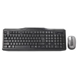 Certified Data Wireless Keyboard and Mouse Combo - JW9851