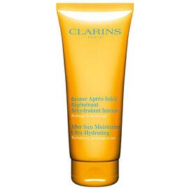 Clarins After Sun Moisturizer Ultra Hydrating - 200ml