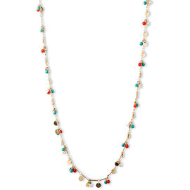 Lonna Lilly Shaky Necklace - Multi