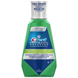 Crest Pro-Health Advanced Rinse - 1L
