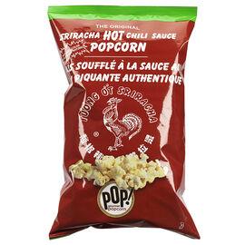 Pop Sriracha Hot Popcorn - 127g